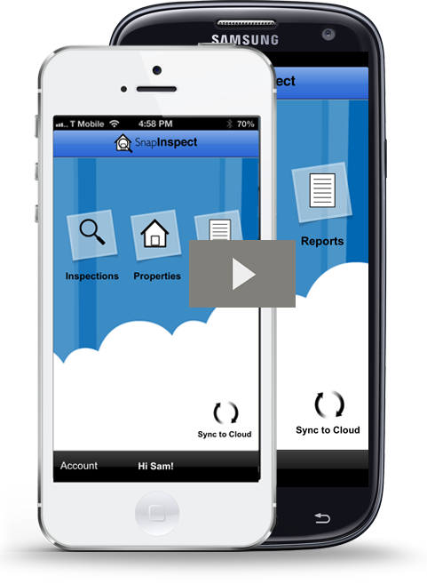 property inspection app & software showcase - SnapInspect